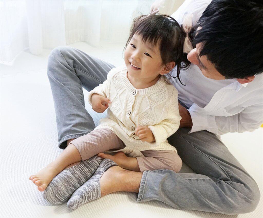 親子で映画などの時間を共有することは知育につながります
