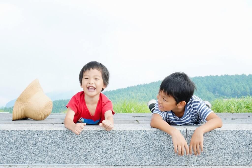 受験も大切ですがお子様の人間性を伸ばすことを第一にお願いします