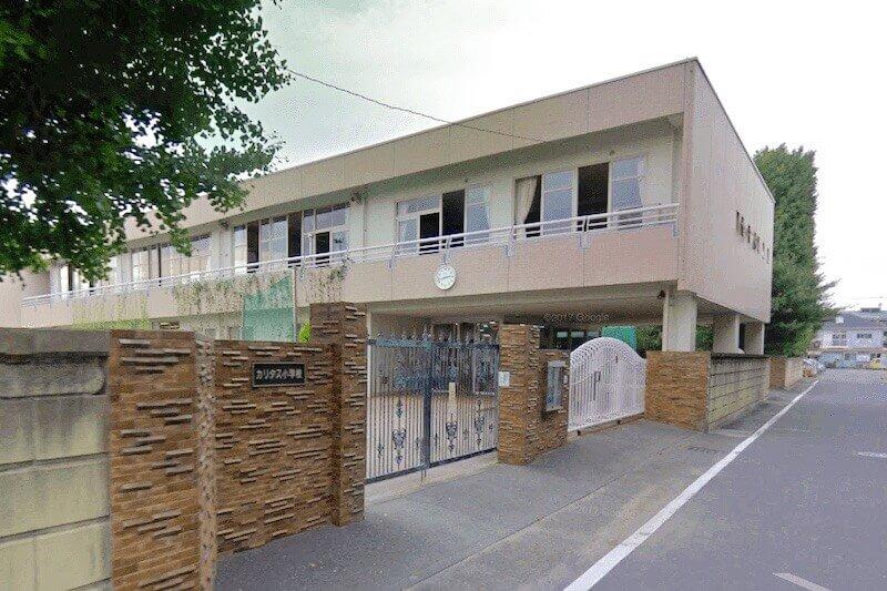 カリタス小学校