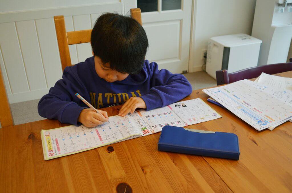 小学校受験対策はご家庭での学習環境が鍵をにぎっている
