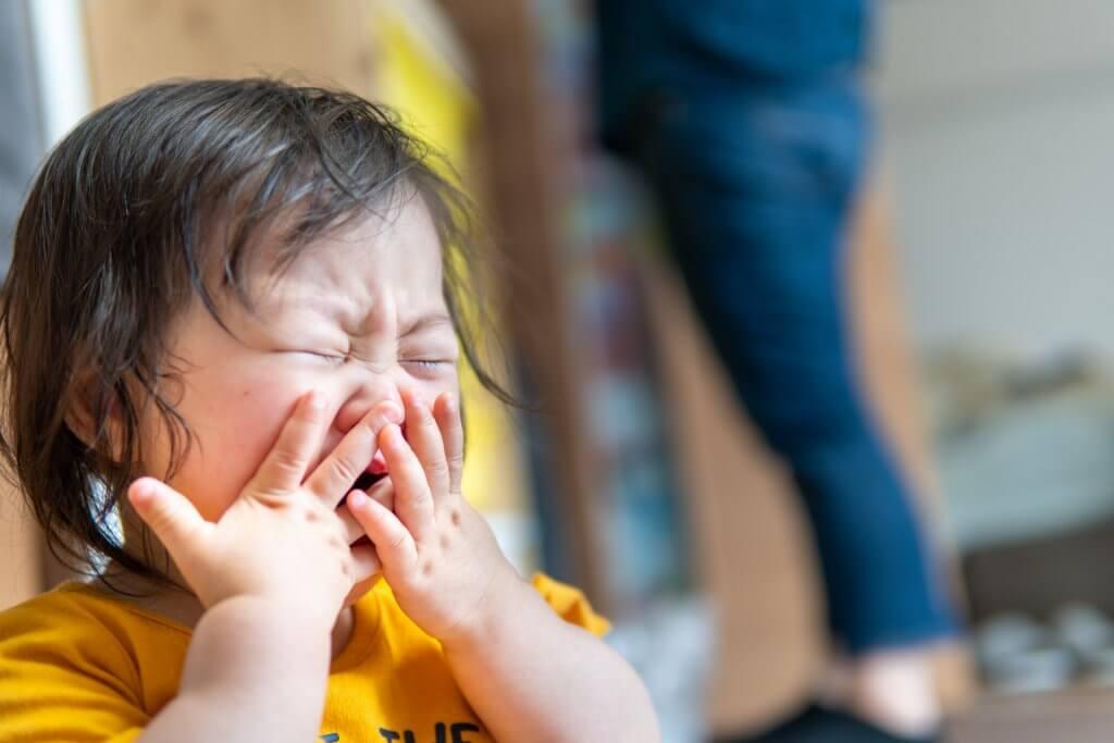 怒ると叱るの違いについて明確にして子どもさんとコミュニケーションをとっていこう