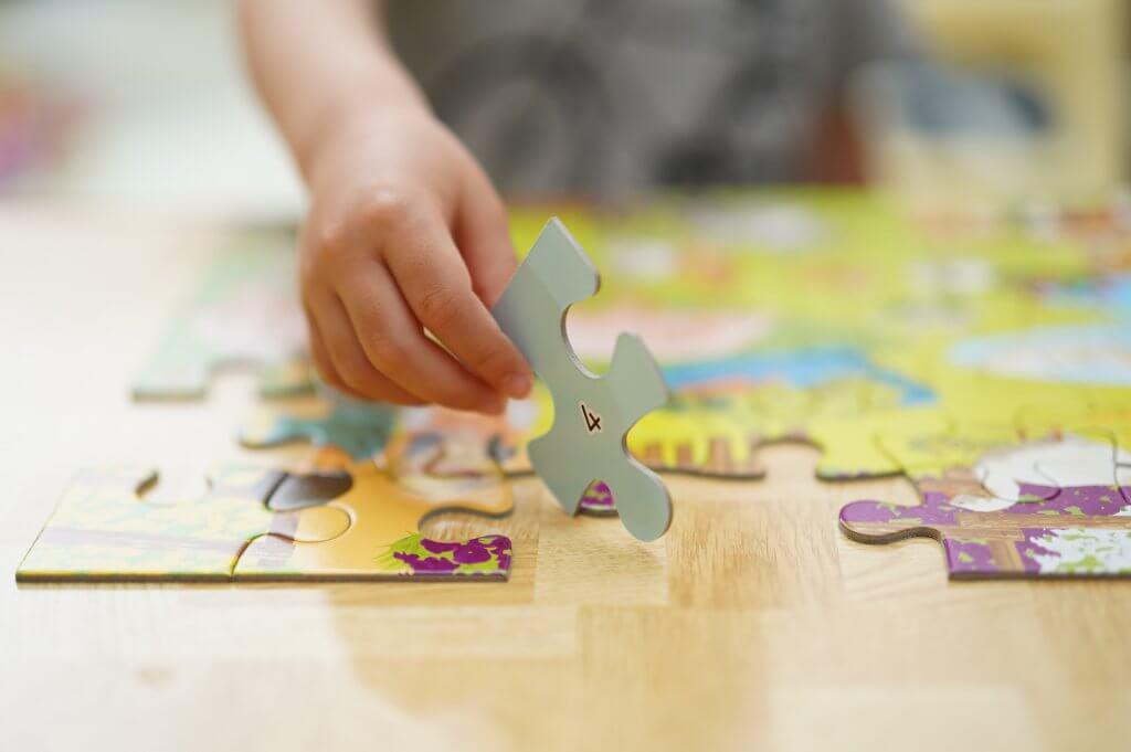 アデックでは早期学習によりお子様の可能性を最大限に引き出します