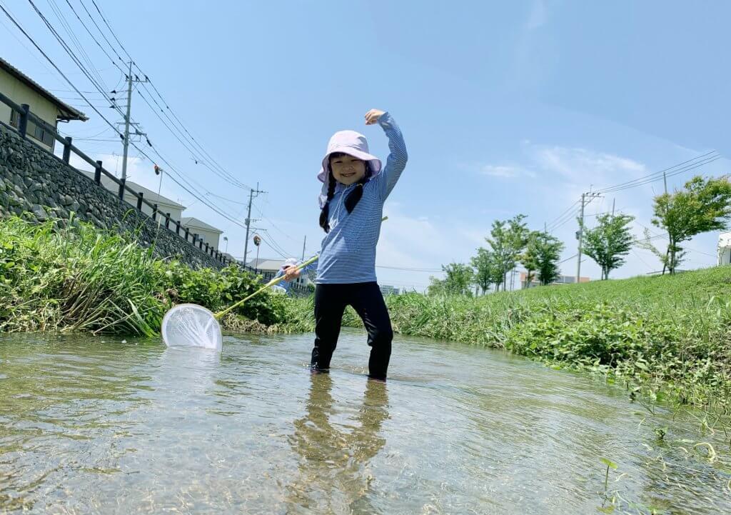 夏の思い出に!川のウォーターアクティビティを楽しもう!