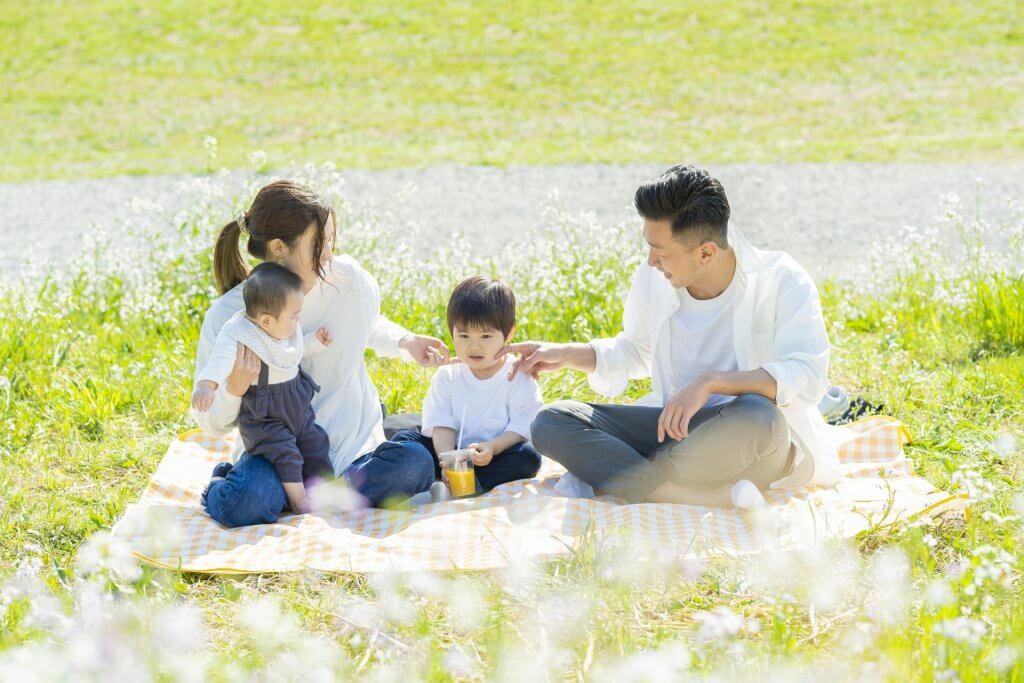 子どもの性格に親の育て方は関係ない?ママ、パパが子どものためにできること。