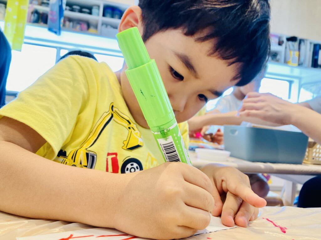 子どもの集中力を発揮させるには?集中できない理由と集中力をつけるためのヒント